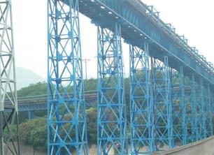 工厂钢结构防腐