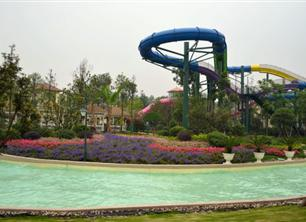游乐园造浪池氰凝雷竞技电竞工程